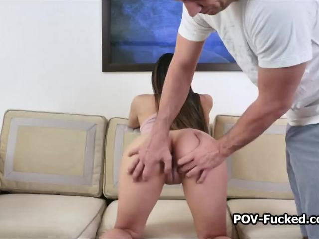 So fucking cute and so fucking hot on cock