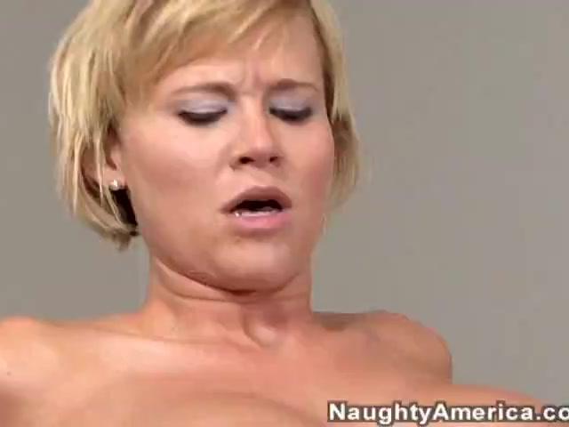 Carly Parker pt2