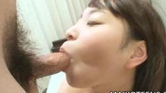 See that great porno clip. First, one naughty Asian teen ...