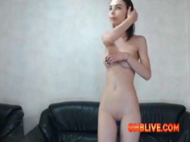 See How Wet And Horny You Can Make Her Pussy Go With OMBLIVE Toy