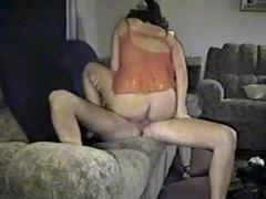 Amazing Mom Gets Booty Stuffed With Cock