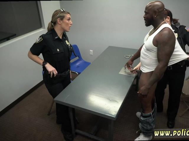 Milf guy homemade and blonde tits Milf Cops