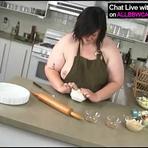 BBW cooking show
