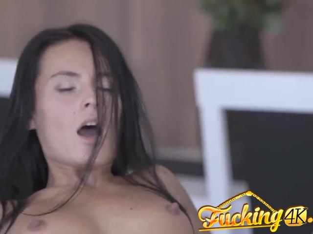 Awesome babe with great body day dreaming porn