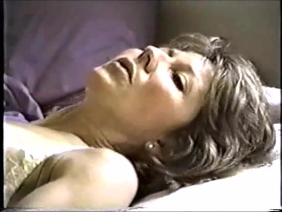 Kathy begs from cum in mouth