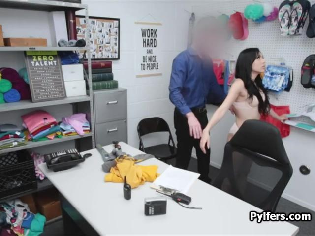 A nice blowjob and maybe more after strip search
