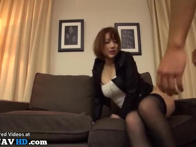 Japanese busty Milf wild hotel sex - More at Elitejavhd.com