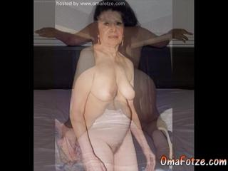 OmaFotzE Mature Ladies and Milf Chicks Collection