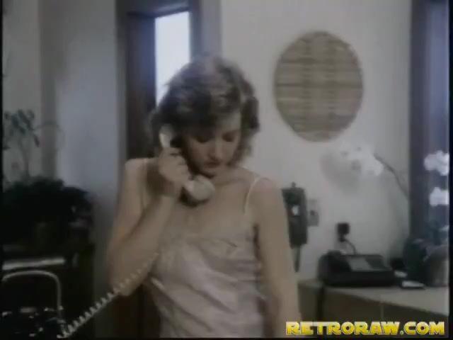 Vintage telephone sex