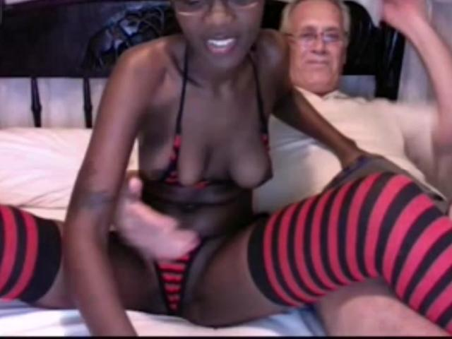 Fun With New Step Dad - Shes Live on CAM26,COM