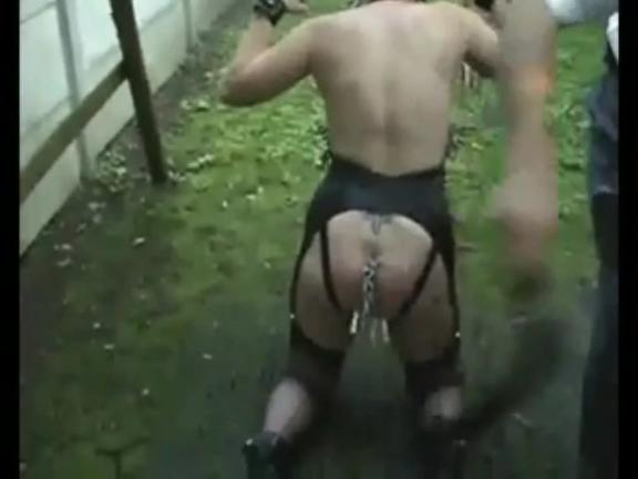 Slave Marion 47 heavily tested in the backyard