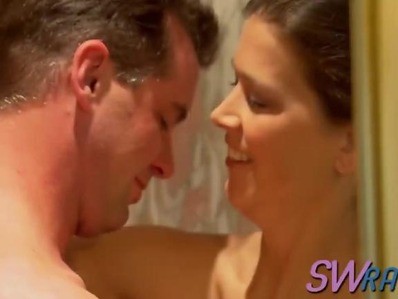 Swingers delight as couple explores
