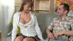 Check out this HD sex 18, as blonde school girl ...