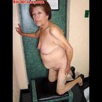 HelloGrannY Showing off Latin Granny Pictures