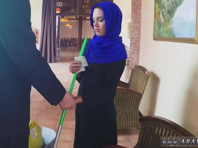 Arab office and striptease first time Anything to Help The Poor