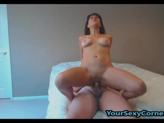 Used My Wife Pussy As A Cum Dumpster