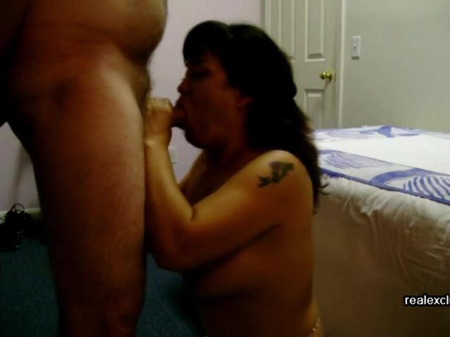 Cum hungry Asian Mom