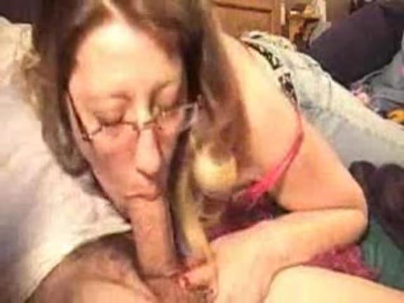 Stunning Mom Adores Big Cock